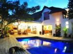 Nelspruit South Africa Hotels - Utopia In Africa Guest Villa