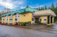 Quality Inn & Suites Lacey Image