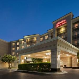 Hampton Inn And Suites Washington-Dulles Intl Airport VA, 20166