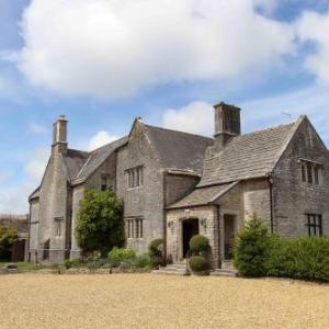 Mortons Manor