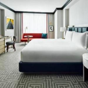 The Ritz-Carlton Washington