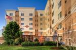 Mclean Virginia Hotels - Residence Inn By Marriott Tysons Corner Mall
