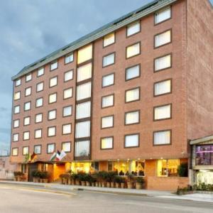 Bogota Hotels - Deals at the #1 Hotel in Bogota, Colombia