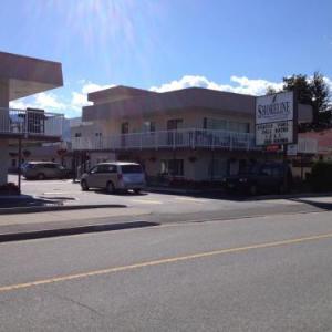 Shoreline Resort Condominiums