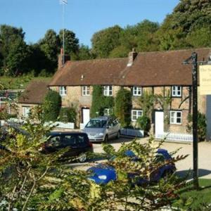 Hotels near Charterhouse School Godalming - The Squirrel