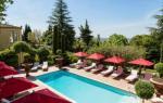 Aix En Provence France Hotels - Villa Gallici Hôtel & Spa