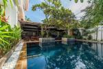 Siem Reap Cambodia Hotels - Landing Zone Boutique Hotel