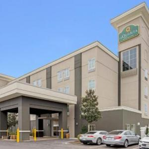 Lamar Dixon Expo Center Hotels - La Quinta Inn & Suites Gonzales