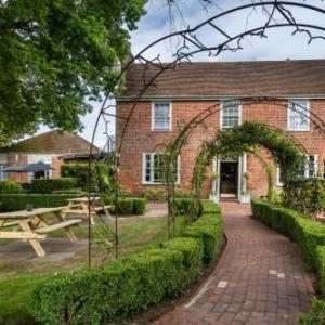 Innkeeper's Lodge Aylesbury - East  Aston Clinton