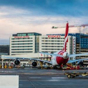 Netstrata Jubilee Stadium Hotels - Rydges Sydney Airport Hotel