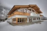 Chalet Apartment Ski and Golf by Kaprun Rentals