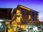 Krabi Thailand Hotels - Palmari Boutique Hotel