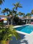 Eagle Beach Aruba Hotels - Arubiana Inn Hotel