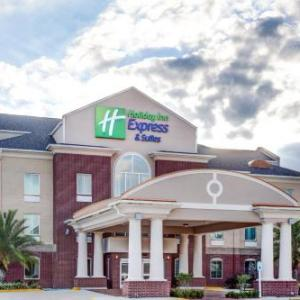Holiday Inn Express & Suites Raceland -Highway 90