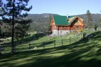 Wildhorse Mountain Guest Ranch Bed & Breakfast Image