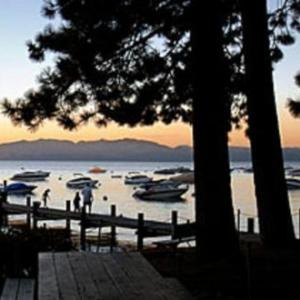 Sierra At Tahoe Hotels - Cottage Inn - Adults Only