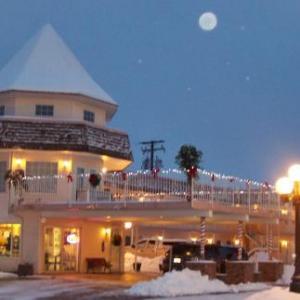 Model A Inn