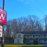 Country Place Inn and Suites White Haven