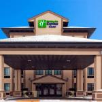 Holiday Inn Express Hotel - Winner