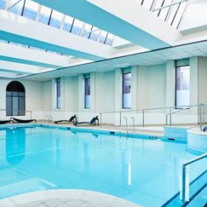 Kings Theatre Glasgow Hotels - Glasgow Marriott Hotel