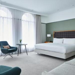 Millennium Square Hotels - Leeds Marriott Hotel