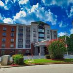 Holiday Inn Express Hotel & Suites -Wilson -Downtown