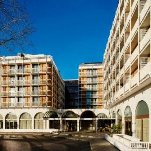 Hotels near Roundhouse Camden - London Marriott Hotel Regents Park