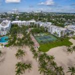 The Lago Mar Beach Resort and Club