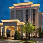 Hampton Inn & Suites Frederick/Fort Detrick