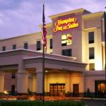 Hampton Inn And Suites Indianapolis-Fishers, In