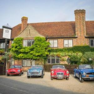 Beaulieu National Motor Museum Hotels - The Montagu Arms