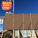 Torch Lite Lodge