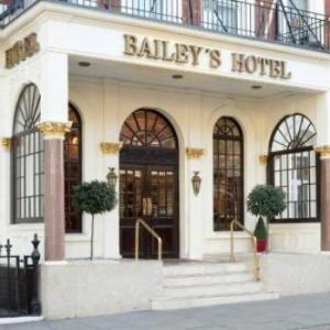 The Bailey's Hotel London