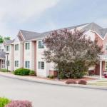 Microtel Inn & Suites By Wyndham Olean/allegany