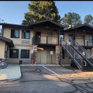 The Haber Motel