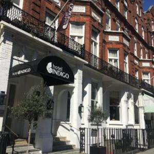 Hotel Indigo London Kensington - Earls Court