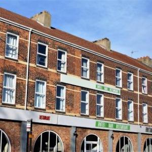 Hull New Theatre  Hotels - Trinity Hotel