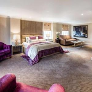 Radisson Edwardian Berkshire Hotel
