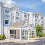 Microtel Inn and Suites -Salisbury