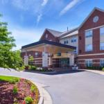 Holiday Inn Express Hotel & Suites Southfield -Detroit