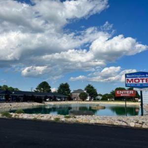 Washington Lee Motel
