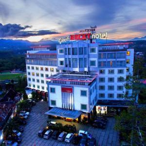 Bukittinggi Non Smoking Hotels Deals At The 1 Non Smoking Hotel