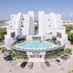 US Century Bank Arena Hotels - Nuvo Suites Hotel