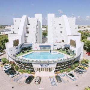 Riccardo Silva Stadium Hotels - Nuvo Suites Miami Airport West/Doral