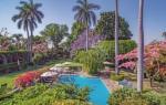 Cuernavaca Mexico Hotels - Las Mañanitas