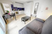 HITrental Letzigrund - Apartment