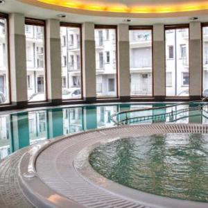 Zakopane Hotels With A Jacuzzi Or Hot Tub Deals At The 1 Hotel