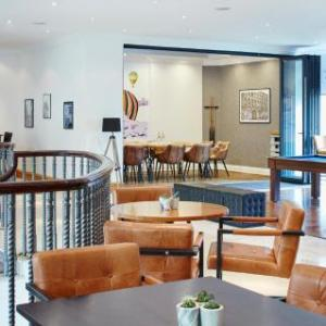 Hotels near The Trinity Centre Bristol - Bristol Marriott Hotel City Centre