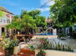 Vientiane Laos Hotels - Vientiane Garden Villa Hotel