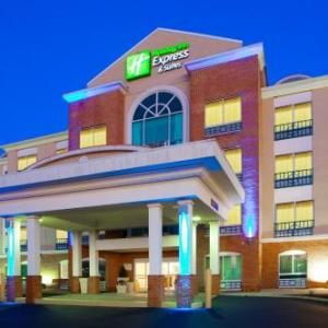 Potomac Mills Hotels - Holiday Inn Express Hotel & Suites Woodbridge